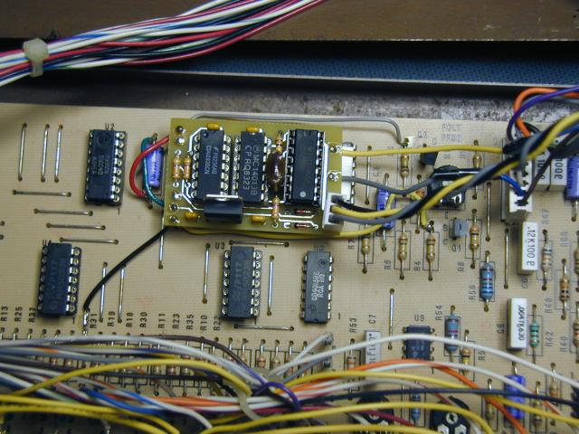 Moog MG-1 Synthesizer
